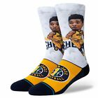 Donovan Mitchell Utah Jazz Future Legends Big Head NBA Socks on eBay