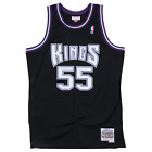 Jason Williams Sacramento Kings Hardwood Classics Throwback NBA Swingman Jersey on eBay