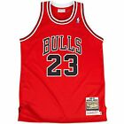 Michael Jordan Chicago Bulls HWC Premium NBA '88-89 NBA Authentic Jersey on eBay
