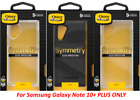 OtterBox Symmetry Series Case For Samsungy Galaxy Note 10+ PLUS ONLY Retial pack