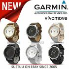 Garmin Vivomove Classic Sport Watch with Activity Fitness Tracker│Various Colors