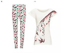 LADIES AVON GIRAFFE PYJAMAS SIZES 6-24BNWT FREE POSTAGE RRP£24