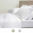Linens Limited 100% Egyptian Cotton 200 Thread Count Fitted Sheet