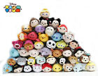 "150 Styles Disney TSUM TSUM Mini Soft Plush Toys Gifts Screen Cleaner 3.5""/9cm"