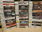 Xbox 360 Games - Multi-listing - Build your own bundle - 40 New Games Added