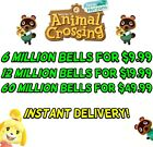 Animal Crossing New Horizons Bells - Nintendo Switch - Fast Delivery