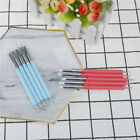 2 Way Pottery Clay Ball Styluses Tools Polymer Clay Sculpture Nail Art Tools TGG image