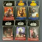 Choose Your Star Wars Standard Sleeves 50ct - FFG - Magic Pokemon - New $3.95 USD on eBay