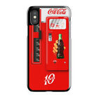 COCA COLA VENDING MACHINE iPhone Case X 6 7 S 8 Plus, COCA COLA iPhone Case $14.99  on eBay