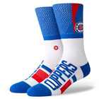 Los Angeles Clippers Shortcut NBA Socks on eBay