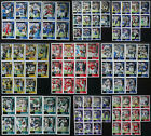 2020 Score Football Veterans Team Set Cards U You Pick From List $5.99 USD on eBay