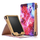 Colorful Flip Kickstand Leather Bumper Shockproof Case Cover For Kobo Clara HD
