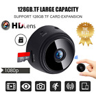 1080P Mini IP WIFI Camera Camcorder Wireless Home Security DVR Night Vision