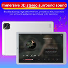10.1inch 8G 512G Android 8.1 HD Tablet PC GPS Triple Camera 10 Core Portable