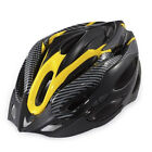 Mountain Bike Road Helmet Adjustable Men Womens Safety Sports Cycling Bicycle UK