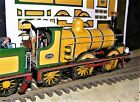 0 Gauge LBSCR Stroudley 'Como' & A1 Terrier printed adhesive lettering/lining
