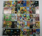 Lot+of+100+Assorted+Game+Boy+Advance+Manuals
