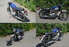 Triumph 1959 speedtwin 5TA  500cc classic motorcycle Excellent condition £4,000.00 GBP on eBay