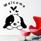 Removable Dog Stickers Home Decoration Nordic Style Home Decoration Nursery
