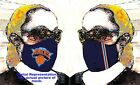New York Knicks Adult Unisex and Adult large Face Masks on eBay