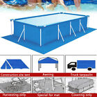 Foldable Swimming Pool Floor Ground Cloth Protector Mat Paddling Pools Outdoor
