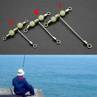 Fishing 3 Way Rolling Swivel T-shape Cross-line Mini With L Q0l6 Luminous B S9u9