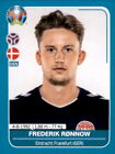 Panini EURO 2020 PREVIEW Einzelsticker AUT-FIN zum aussuchen/to choose