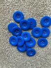 blue+buttons+++25mm+blue+buttons+with+4+holes++UK+Supplier+++Free+postage