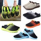 Men&Women Sandals Casual Beach Shoes Summer Rainday Slipper Flip Flop 4-12