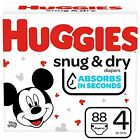 Huggies Snug & Dry Diapers (Select Size) - Free Shipping!!!