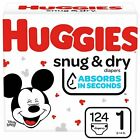 Kyпить Huggies Snug & Dry Diapers (Select Size) - Free Shipping!!! на еВаy.соm