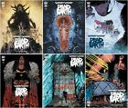 WONDER WOMAN DEAD EARTH - Select from issues  #1, #2 or #3 - DC Black Label image