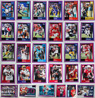 2020 Panini Score Purple Parallel Football Cards Complete Your Set U Pick List $1.99 USD on eBay