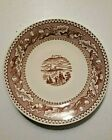 Memory Lane Ironstone Royal China Red Pink Assorted Dishes Settings Vintage