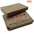 250g Ancient Tree Kitchen Drinking Chinese Yunnan Brick Health Ripe Puer Tea