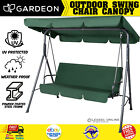 Outdoor Swing Chair Hammock 3 Seater Garden Canopy Bench Seat Backyard Furniture