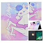 "For iPad 10.2"" 2019 7th Gen 9.7"" 6th 5th Mini Air 2 Pro Smart Leather Case Cover"