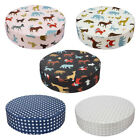 Children Booster Chair Cover Pad Baby Kids Dining Seat Soft Cotton Cushion Pad