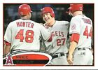2012 Topps Baseball Pick Complete Your Set #251-500 RC Stars ***FREE SHIPPING***