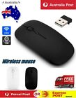 2.4g Wireless Pc Laptop Mouse With Usb Receiver For Android,windows 10/8/7,mac