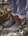Joules Womens Rutland Short Height Boot - Dark Brown <br/> FRIDAY 23RD OCTOBER 8AM: 24% OFF ALL LINES FOR 48 HOURS