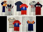Tommy Hilfiger Kids Boys Size M 8-10 Clothes Lot New with Tag
