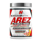 NTEL Arez God of the Gym - SETS ON THE BEACH - Stronger Than Cellucor C4 Ripped
