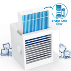 Brizer Portable Mini AC Air Conditioner Personal Unit Cooling Fan Humidifier photo