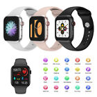 Smart Watch Heart Rate Sport Calls Reminder Pedometer for iPhone Samsung Android calls Featured for heart iphone pedometer rate reminder smart sport watch