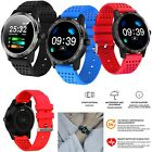Bluetooth Smart Watch Sports Heart Rate Monitor Message Reminder for IOS Android bluetooth Featured for heart message monitor rate reminder smart sports watch