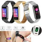 Bluetooth Smart Watch Heart Rate Sport Bracelet for iPhone Samsung LG Android bluetooth bracelet Featured for heart iphone rate samsung smart sport watch