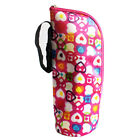 Milk Bottle Insulation Thermal Bag Warmer Tote Baby Stroller Hanging Pouch CF