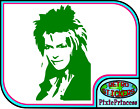 Labyrinth David Bowie I Vinyl Sticker Car Wall Art Poster Laptop Window Decal