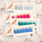 Kyпить Color Street 100% Nail Polish Strips -16 Long lasting Strips BUY MORE TO SAVE!!! на еВаy.соm